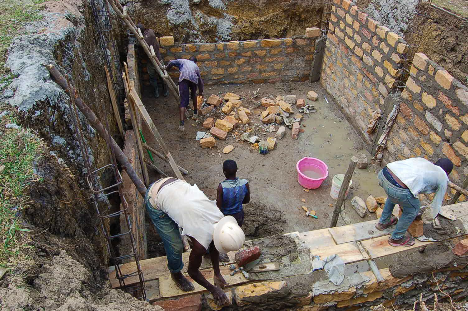 construction-of-an-underground-rainwater-tank